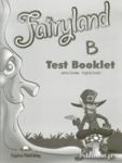 FAIRYLAND B TEST BOOKLET