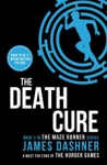 (P/B) THE DEATH CURE