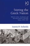 (H/B) STIRRING THE GREEK NATION
