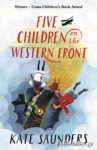 (P/B) FIVE CHILDREN ON THE WESTERN FRONT