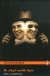 Dr JEKYLL AND Mr HYDE (+MP3 AUDIO CD)