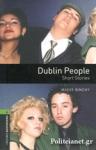 DUBLIN PEOPLE
