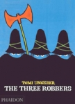 (H/B) THE THREE ROBBERS