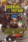 (P/B) BURNING BRITAIN