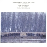 (CD) THE SUSPENDED STEP OF THE STORK