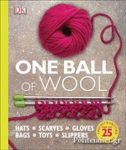 (H/B) ONE BALL OF WOOL