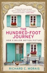 (P/B) THE HUNDRED-FOOT JOURNEY