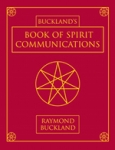 (P/B) BUCKLAND'S BOOK OF SPIRIT COMMUNICATIONS