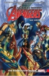 (H/B) ALL-NEW, ALL DIFFERENT AVENGERS