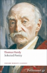 (P/B) HARDY: SELECTED POETRY