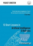 (H/B) 10 SHORT LESSONS IN ARTIFICIAL INTELLIGENCE AND ROBOTICS