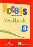 (PACK) ACCESS 4, WORKBOOK (+DVD+PRESENTATION SKILLS) (WITH DIGIBOOK APP.)