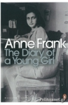 (P/B) THE DIARY OF A YOUNG GIRL