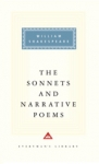 (H/B) THE SONNETS AND NARRATIVE POEMS