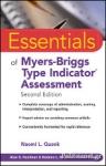 (P/B) ESSENTIALS OF MYERS-BRIGGS TYPE INDICATOR ASSESSMENT