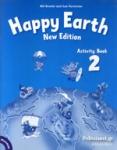 HAPPY EARTH NEW EDITION 2 (+MULTI-ROM)