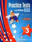 PRACTICE TESTS FOR THE MICHIGAN ECCE 3 (+CD DOWNLOADABLE)