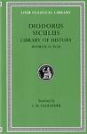 (H/B) DIODORUS SICULUS (VOLUME II)