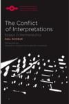 (P/B) THE CONFLICT OF INTERPRETATIONS