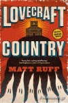 (P/B) LOVECRAFT COUNTRY