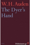 (P/B) THE DYER'S HAND