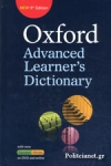 OXFORD ADVANCED LEARNER'S DICTIONARY (+DVD)