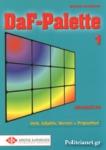 DAF- PALETTE 1 GRUNDSTUFE