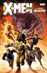 (P/B) X-MEN: THE AGE OF APOCALYPSE