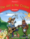 THE ANT AND THE CRICKET (+CROSS-APP) STORYTIME