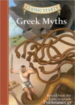 (H/B) GREEK MYTHS
