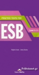 5CD - PRACTICE TESTS FOR ESB - LEVEL 3 (C2)