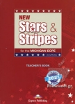 (2021) NEW STARS AND STRIPES FOR THE MICHIGAN ECPE (+DIGIBOOK)