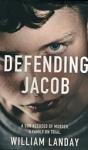 (P/B) DEFENDING JACOB