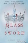 (P/B) GLASS SWORD
