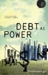 (P/B) DEBT AS POWER