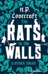 (P/B) THE RATS IN THE WALLS
