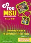 GO FOR MSU CELC B2