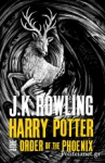 (H/B) HARRY POTTER AND THE ORDER OF THE PHOENIX