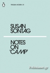 (P/B) NOTES ON 'CAMP'