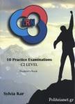 10 PRACTICE EXAMINATIONS C2 LEVEL (LRN)
