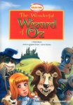 THE WONDERFUL WIZARD OF OZ (+CD+DVD)