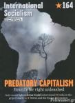 INTERNATIONAL SOCIALISM, ISSUE 164, AUTUMN 2019