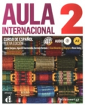 (ΣΕΤ) AULA 2 INTERNACIONAL A2 (+CD, ANEXO)