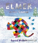 (P/B) ELMER IN THE SNOW