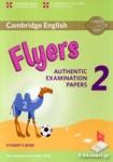 CAMBRIDGE FLYERS 2 - STUDENT'S BOOK