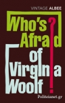 (P/B) WHO'S AFRAID OF VIRGINIA WOOLF?