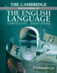 (P/B) THE CAMBRIDGE ENCYCLOPEDIA OF THE ENGLISH LANGUAGE