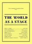 (P/B) THE WORLD AS A STAGE
