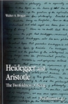 (P/B) HEIDEGGER AND ARISTOTLE