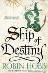 (P/B) SHIP OF DESTINY